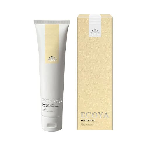 Ecoya Hand Cream -  Vanilla Bean by Ecoya