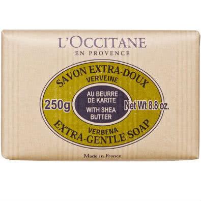"""L'Occitane Extra Gentle Soap - Verbena """"Verveine"""" with Shea"""