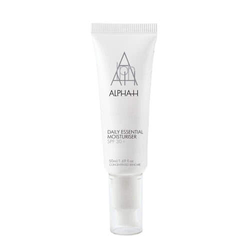 Alpha-H Daily Essential Moisturiser SPF30+ by Alpha-H