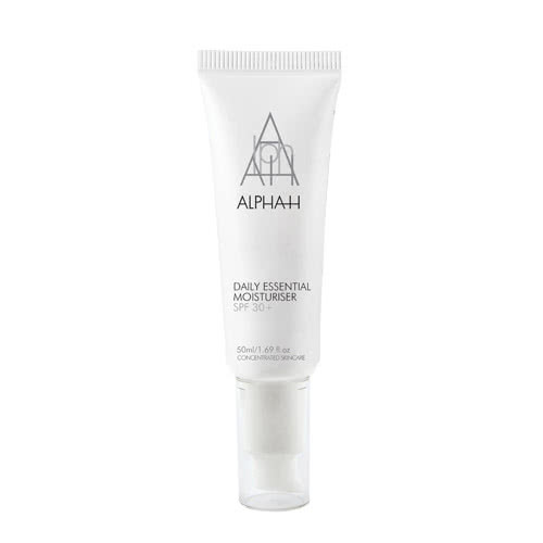 Alpha-H Daily Essential Moisturiser SPF30+