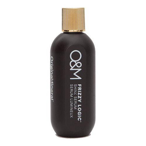 O&M Frizzy Logic Shine Serum by O&M Original & Mineral