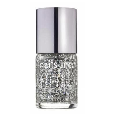 nails inc. Nail Jewellery Nail Polish - Diamond Arcade