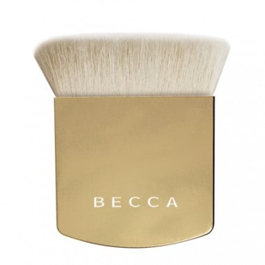 BECCA The One Perfecting Brush - Gold Limited Edition by BECCA