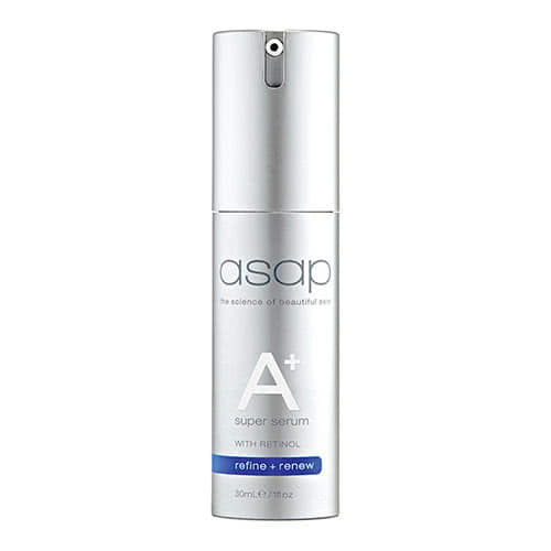asap super a+ serum 30ml by asap