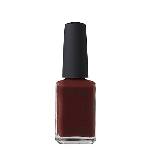 Kester Black Nail Polish - Rust by Kester Black