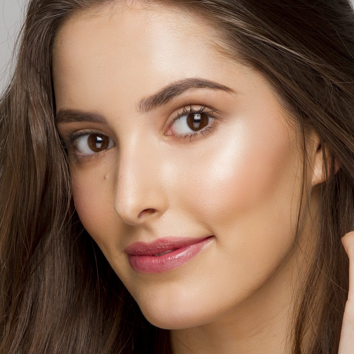Get The Look: Flawless Skin With BECCA