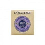 L'Occitane Extra Gentle Lavender Soap with Shea - 100g