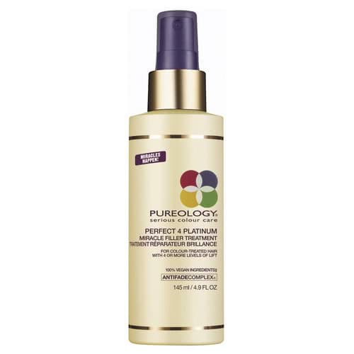 Pureology Perfect 4 Platinum - Miracle Filler by Pureology