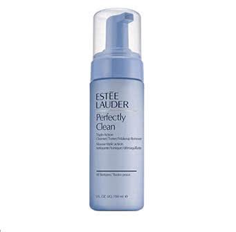 Estée Lauder Perfectly Clean Triple Action Cleanser/Toner/Makeup Remover by Estee Lauder