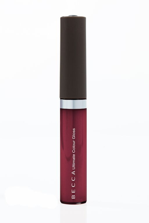 BECCA Ultimate Colour Gloss-Hummingbird - deep berry by BECCA color Hummingbird - deep berry