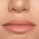 Inika Vegan Natural Lipstick by Inika