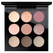 M.A.C Cosmetics Eye Shadow X 9 - Solar Glow Times Nine