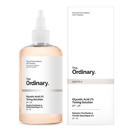 The Ordinary Glycolic Acid 7% Toning Solution by undefined