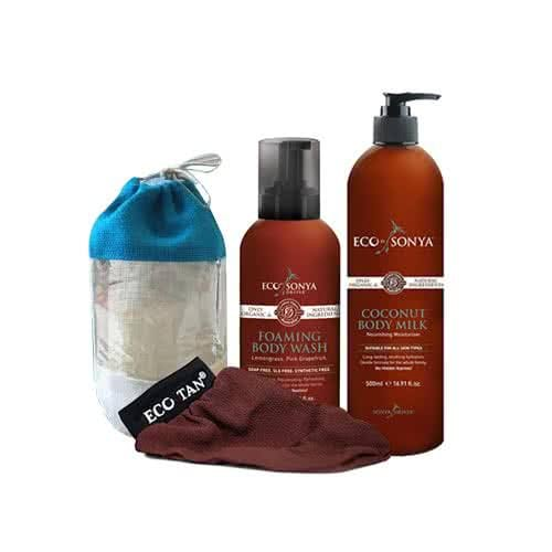 Eco Tan Coconut Must Haves - Winter Pack by Eco Tan