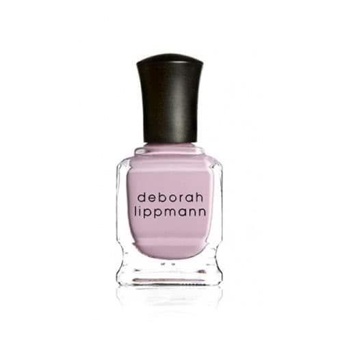 Deborah Lippmann Nail Lacquer – Shape of My Heart by Deborah Lippmann