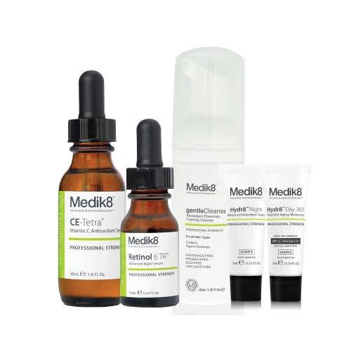 Medik8 Ageing Skin Solutions Pack by Medik8