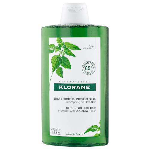 Klorane Nettle Shampoo - 400ml by undefined