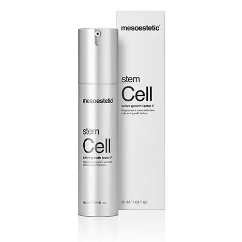 mesoestetic stem cell active growth factor