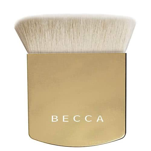 BECCA Limited Edition the One Perfecting Brush - Gold by BECCA