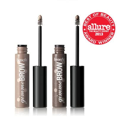 Benefit Gimme Brow - Brow-Volumizing Fiber Gel