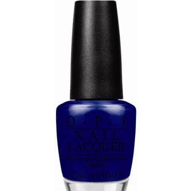 OPI San Francisco Nail Polish Collection-Keeping Suzi At Bay