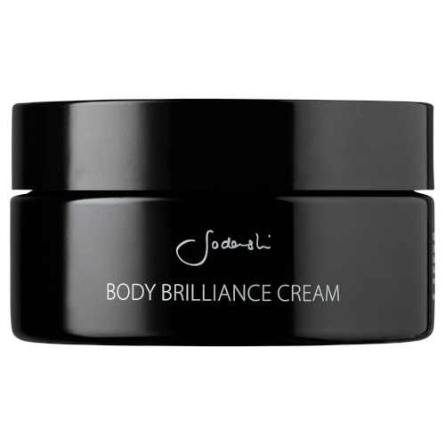 Sodashi Body Brilliance Cream 200ml by Sodashi