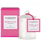 Glasshouse Beverly Hills Mini Candle - Pink Lemonade 60g