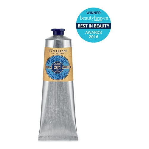 L'Occitane Shea Butter Hand Cream - 150ml by L'Occitane