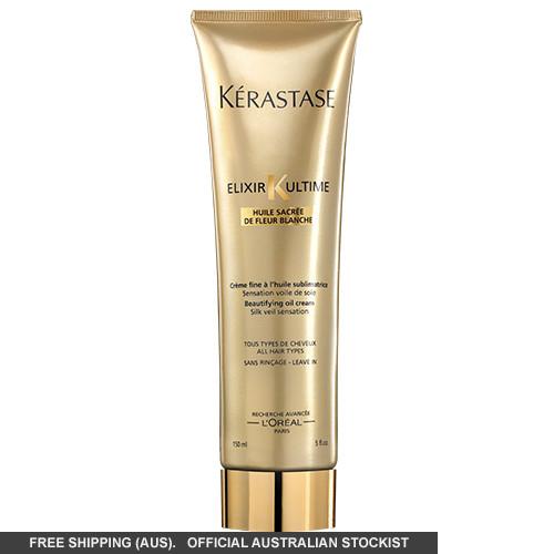 Kérastase Elixir Ultime Beautifying Oil Creme by Kérastase