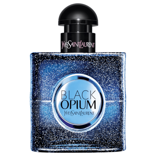 Yves Saint Laurent Black Opium Intense EDP - 30ml by Yves Saint Laurent