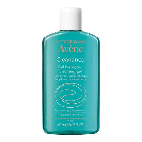 Avène Cleanance Gel by Avene