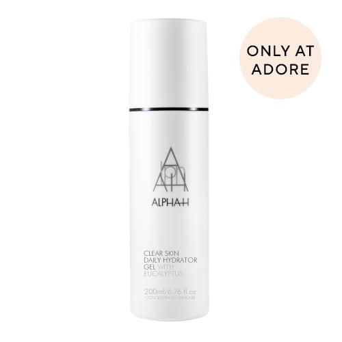 Alpha-H Supersize Clear Skin Daily Hydrator Gel 200ml by Alpha-H