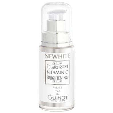 Guinot Newhite Vitamin C Brightening Serum: Serum Eclaircissant