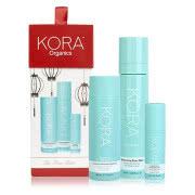 Kora Organics The Rose Edit Gift Set by KORA Organics