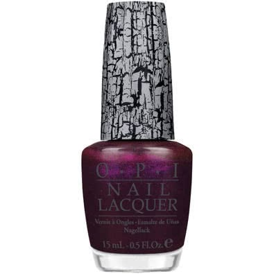 OPI Nail Polish - Nicki Minaj Collection-Super Bass Shatter