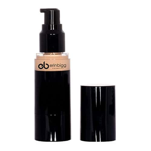 Erin Bigg Cosmetics Luminous Foundation by Erin Bigg Cosmetics