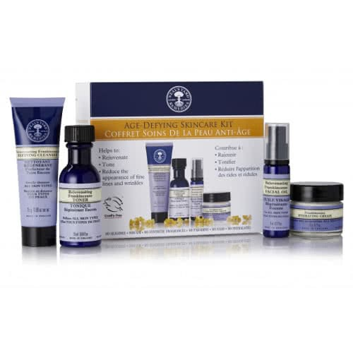 Neal's Yard Age-Defying Skincare Kit by Neal's Yard Remedies