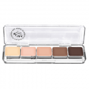 RCMA Makeup Highlight and Contour Palette
