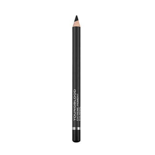 Youngblood Eyeliner Pencil - Blackest Black by Youngblood Mineral Cosmetics color Blackest Black