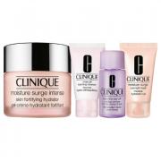 Clinique Moisture Overload: 24H Comforting Cream-Gel Set