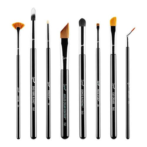 Sigma Detailed Brush Set by Sigma Beauty