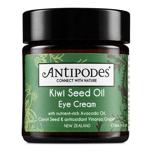 Antipodes Kiwi Seed Oil Eye Cream Reviews + Free Post