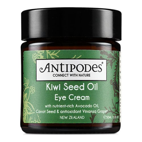 Antipodes Kiwi Seed Oil Eye Cream by Antipodes