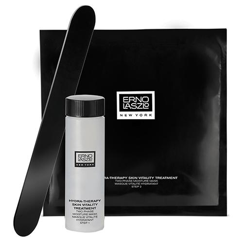 Erno Laszlo Hydra-Therapy Skin Vitality Treatment Mask by Erno Laszlo