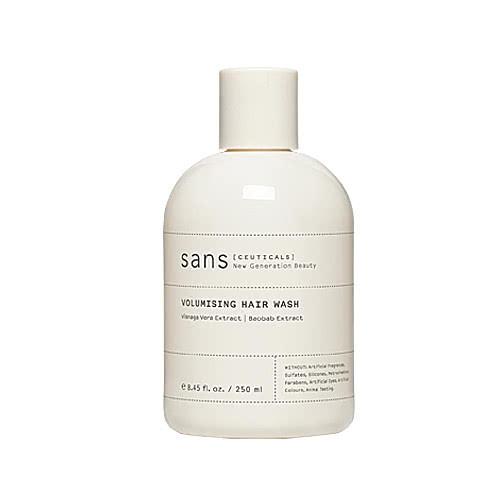 Sans [ceuticals] Volumising Hair Wash by Sans ceuticals