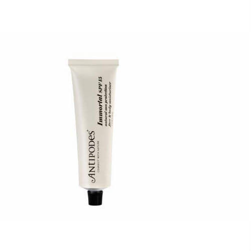 Antipodes Immortal Performance Plus with Natural SPF 15