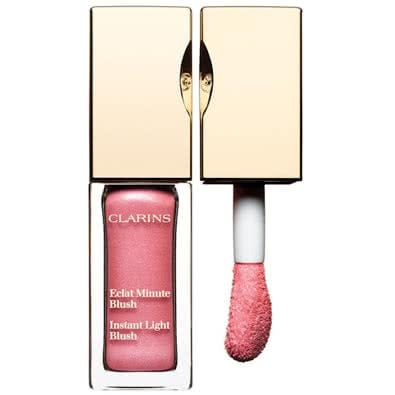 Clarins Instant Light Blush by Clarins