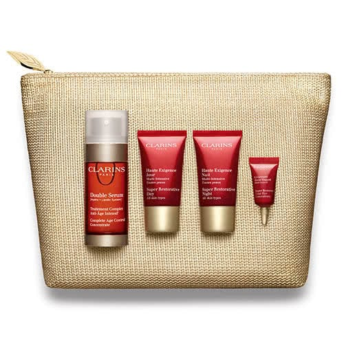 Clarins Skin-Replenishing Expert Collection by Clarins