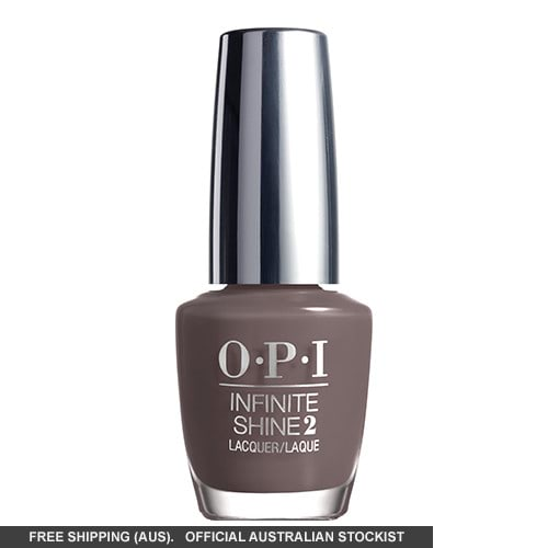 OPI Infinite Nail Polish - Set in Stone by OPI color Set In Stone