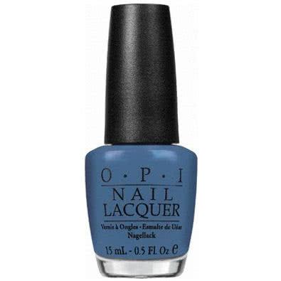 OPI Nail Lacquer - Hong Kong Collection, Suzi Says Feng Shui by OPI